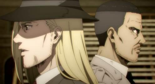 shingeki No kyojin Saison 4 Episode 7 Spoilers: