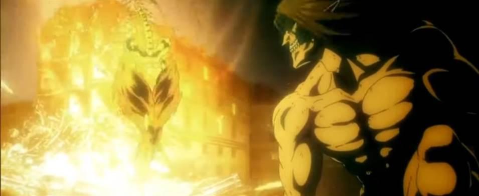 Attack on Titan Saison 4 Episode 6