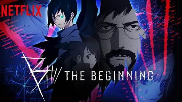 B The Beginning Saison 2