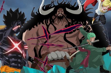 One Piece Episode 959