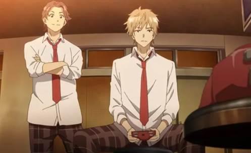 Bottom-tier Character Tomozaki episode 6