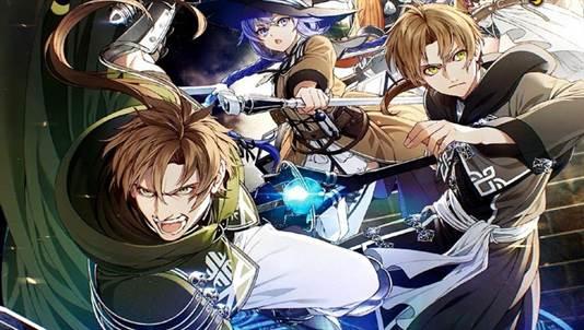Mushoku Tensei saison 2