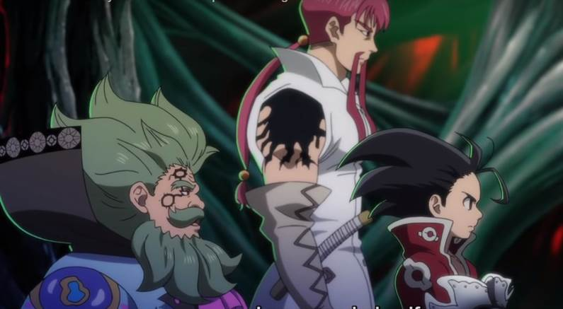 the Seven Deadly Sins S5 Ep7