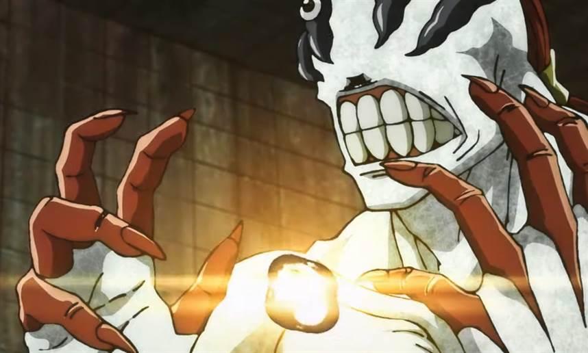 Kaisen Jujutsu: Âge de chaque personnage principal