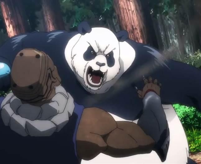 jk Panda
