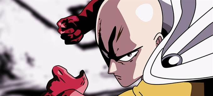Top 10 des personnages les plus forts One-Punch Man