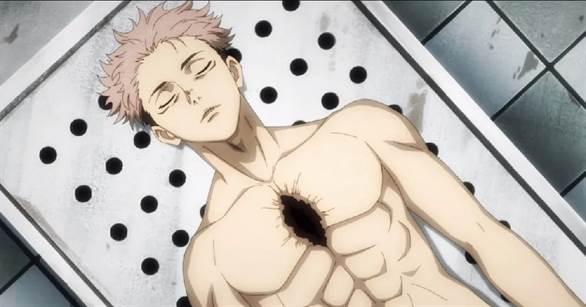 Itadori meurt-il à Jujutsu Kaisen? Vivra-t-il?
