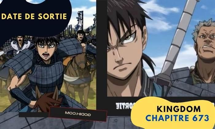 Chapitre 673 Kingdom