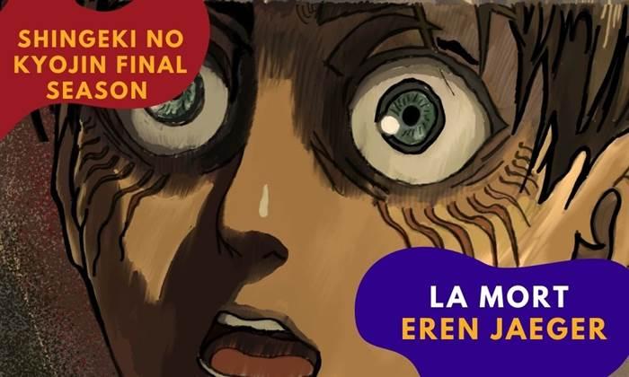 La Mort D'Eren Jaeger