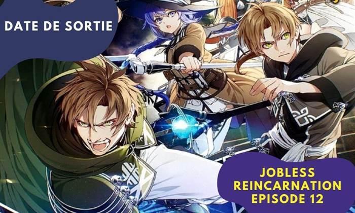 Mushoku Tensei Episode 12