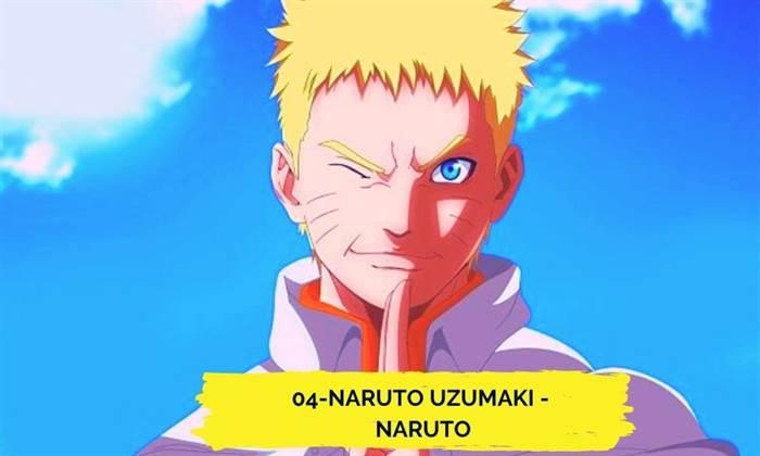 04-Naruto Uzumaki