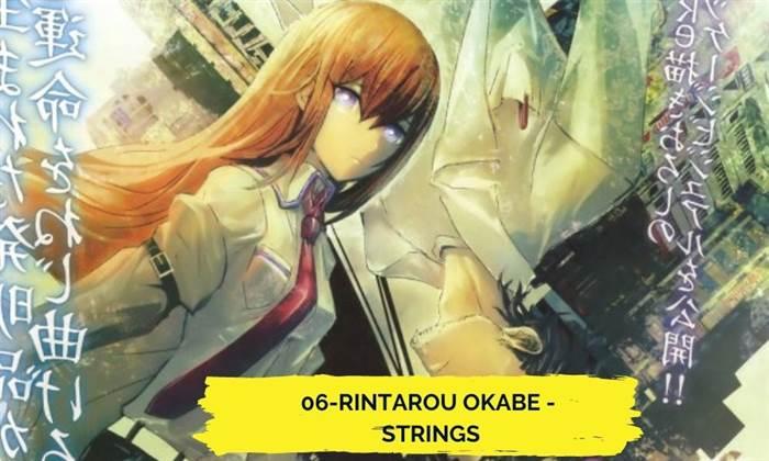 06-Rintarou Okabe - Strings