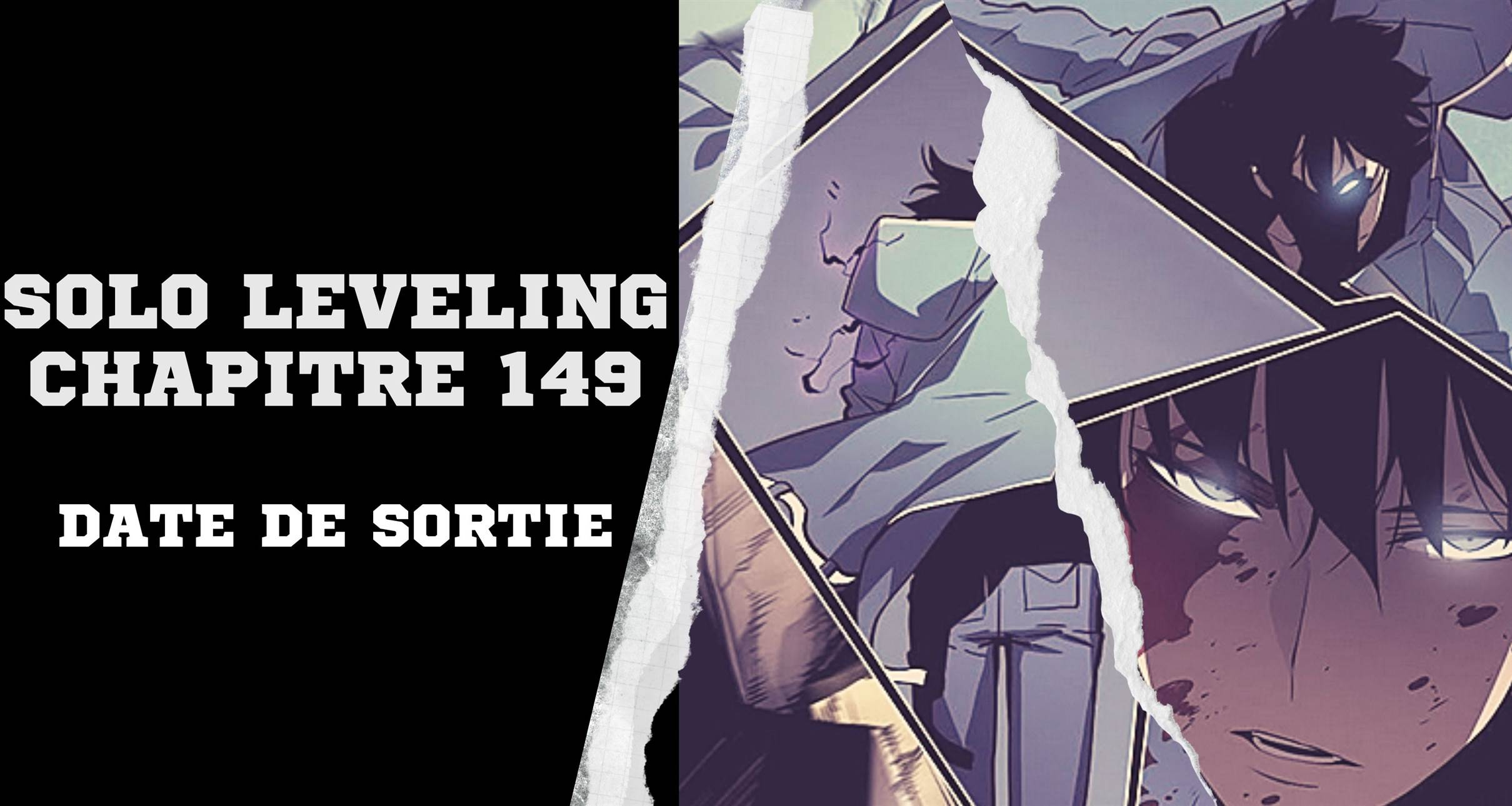 Solo Leveling 149