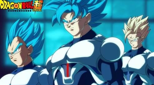 Dragon Ball Super Chapitre 73