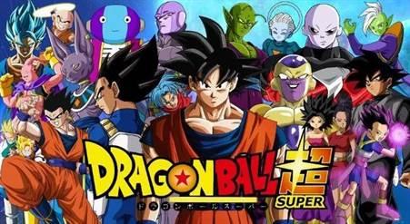 Film Dragon Ball Super 2
