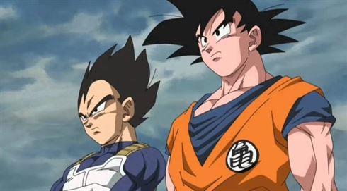 Dragon Ball Super chapitre 74 Spoilers