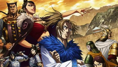 Kingdom Saison 3 Episode 10