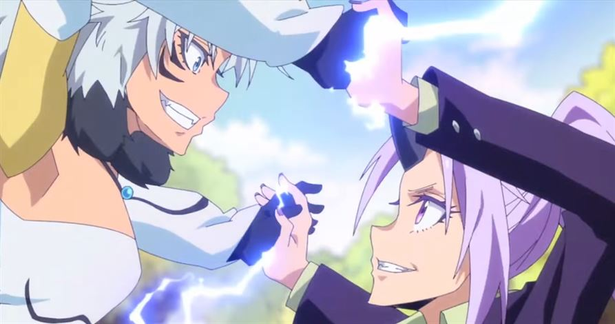 That Time I Got Reincarnated As A Slime Episode 37