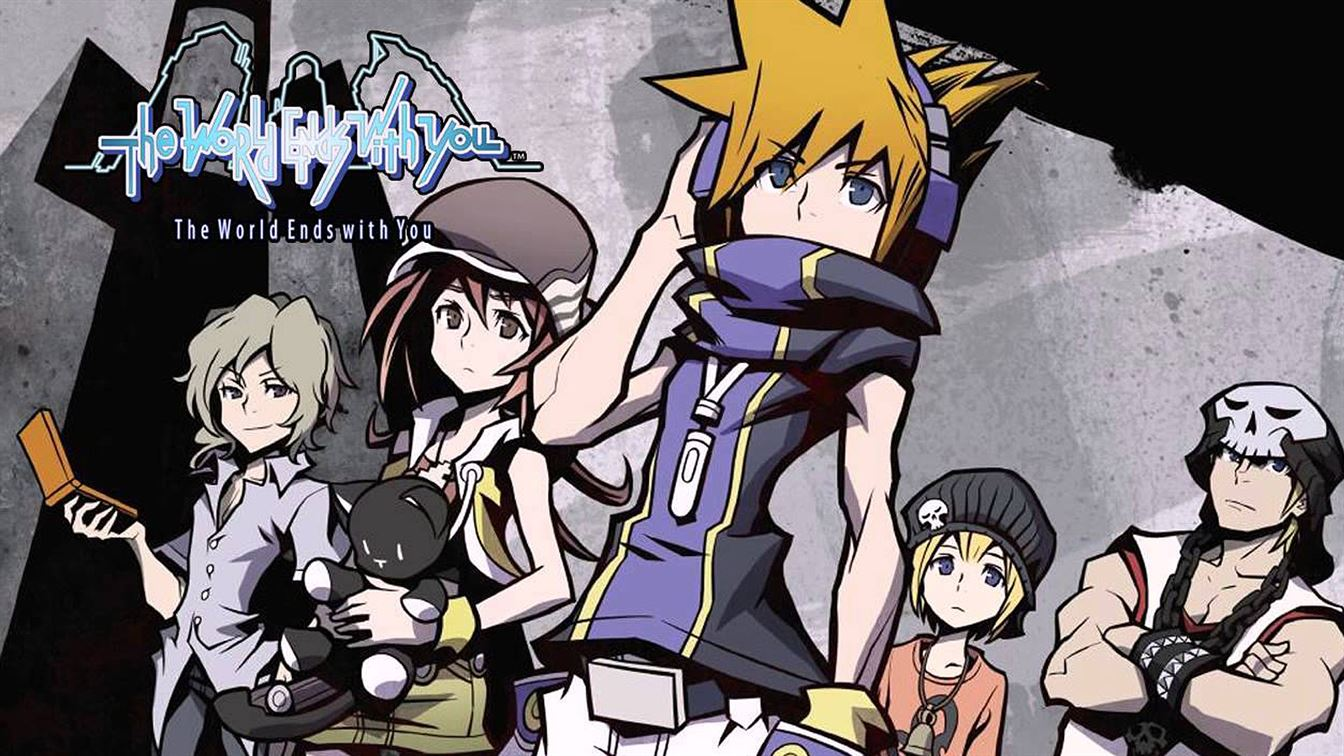 The World Ends With You Saison 2