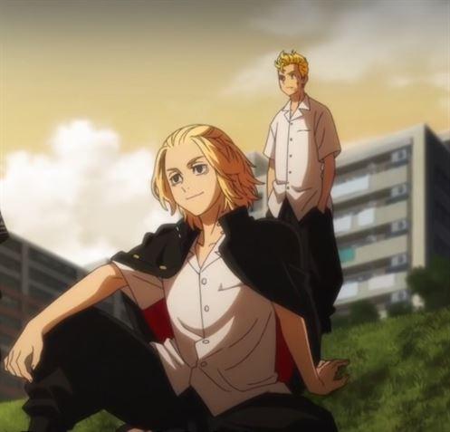 Tokyo Revengers Chapitre 212