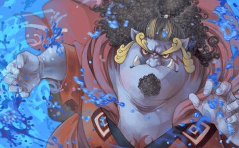 One Piece 1018 Scan