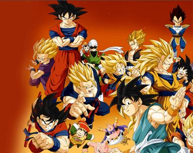Dragon Ball Super Saison 2
