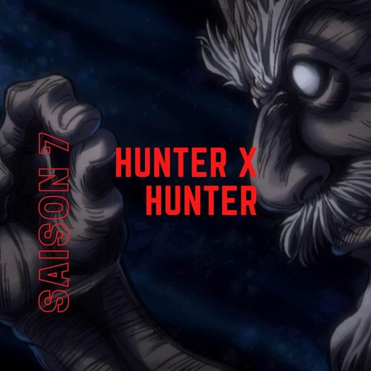 Hunter x Hunter Chapitre 391