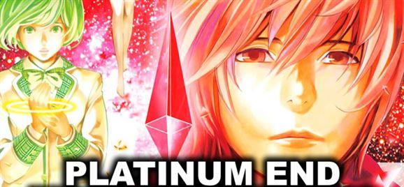 Platinum End Saison 1