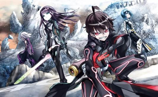 Twin Star Exorcists Chapitre 96