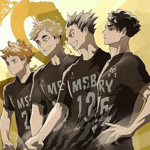 Comment Regarder Haikyu Anime dans l'ordre