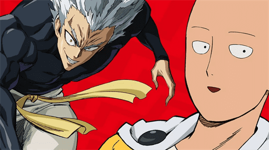 One Punch Man 150