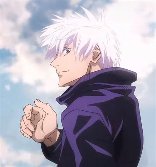 Personnage principal de Jujutsu Kaisen