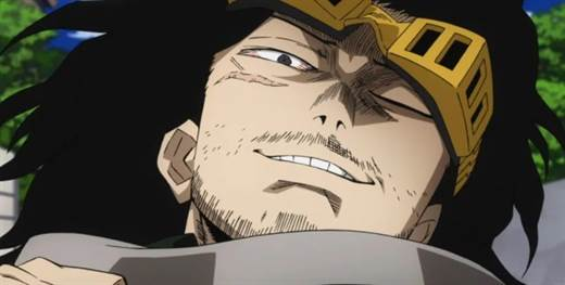 My Hero Academia Saison 5 Episode 21