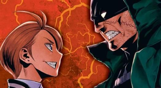 My Hero Academia Vigilantes 107
