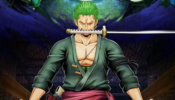 One Piece 1022
