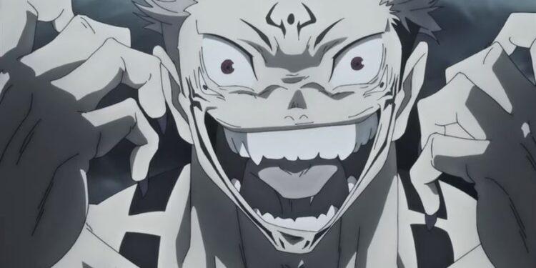 Jujutsu Kaisen 157