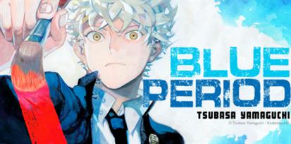 Blue Period Episode 1
