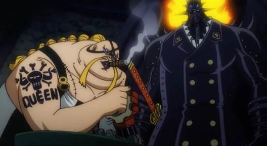 One Piece 996 Vostfr