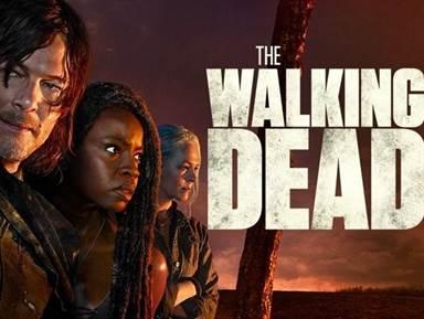 The Walking Dead saison 11 partie 2